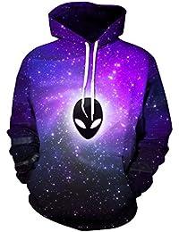 Suchergebnis auf für: alien pullover Herren