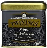 Twinings Príncipe de Gales té suelto lata 100 g