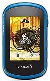 """Garmin eTrex Touch 25 GPS Handgerät – vorinstallierte Garmin TopoActive Karte, 2,6"""" Touchscreen-Display - 9"""