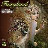 Fairyland 2016 Calendar