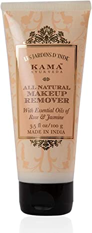 Kama Ayurveda All Natural Makeup Remover, 100g