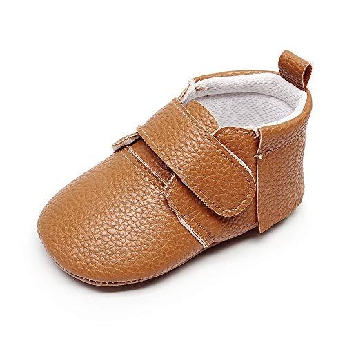 YanHoo Zapatos niños Bebé Hombre bebé niña Color