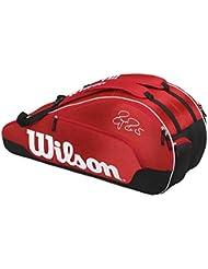 Wilson Federer Team III 6PK