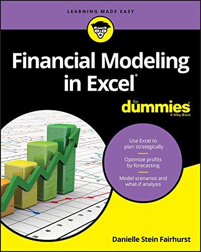 Financial Modeling in Excel For Dummies por Danielle Stein Fairhurst