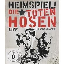 Die Toten Hosen - Heimspiel!/Live in Düsseldorf