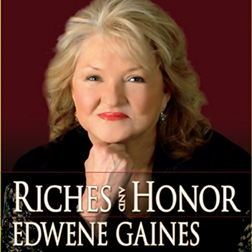 Riches and Honor  Audiolibri