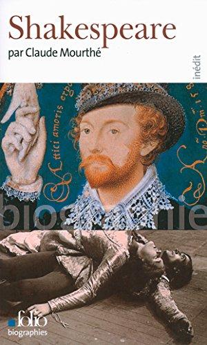 Shakespeare par Claude Mourthé