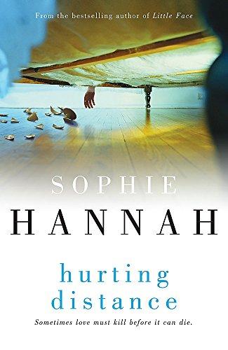 Hurting Distance: Culver Valley Crime Book 2 por Sophie Hannah