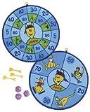 HUDORA 77010 Joey Kinderklettballspiel