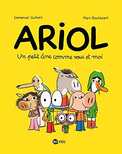 Ariol (   1 bis) : Un petit âne comme vous et moi