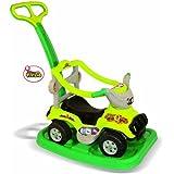 AVC - Correpasillos Sport Quad 6X1 Safari
