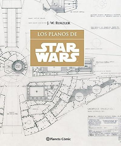 Star Wars Planos (SW Blueprints)