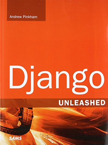 Django Unleashed (Developer's Library)
