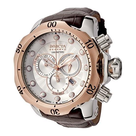 Invicta 0359 Herren-Armbanduhr
