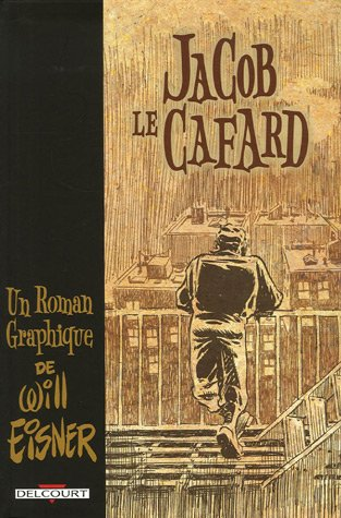 Jacob le cafard