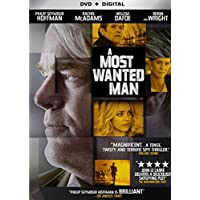 A Most Wanted Man [DVD + Digital] by Philip Seymour Hoffman