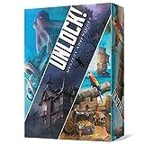 Edge Entertainment- Unlock! Mystery Adventures (Space Cowboys SCUN0003)