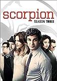 Scorpion - Season 3 (DVD) [UK Import]