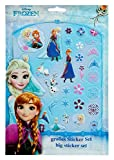 Undercover FRZH0031 - Stickerset Disney Frozen