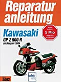 Kawasaki GPZ 900 R ab 1984 (Reparaturanleitungen)