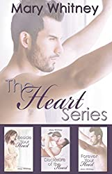 The Heart Series Box Set (English Edition)