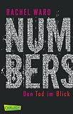 Numbers - Den Tod im Blick von Rachel Ward
