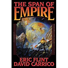 The Span of Empire (Jao Empire, Band 3)