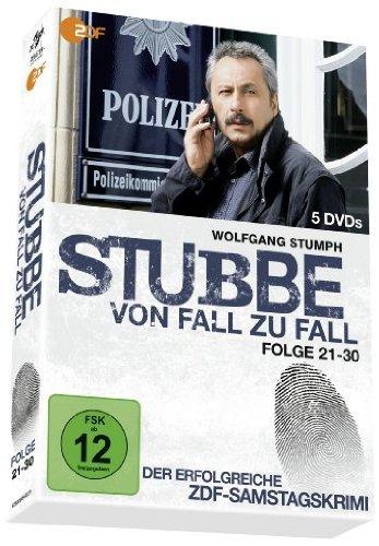 Folge 21-30 (5 DVDs)