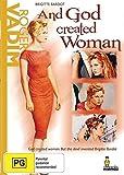 …And God Created Woman (1956) ( Et Dieu... créa la femme )