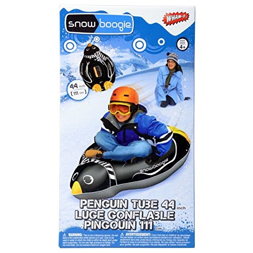 Bouée Gonflable Snow Boogie Pingouin