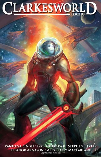 Clarkesworld Issue 83