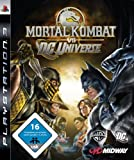 Mortal Kombat vs. DC Universe [import allemand]