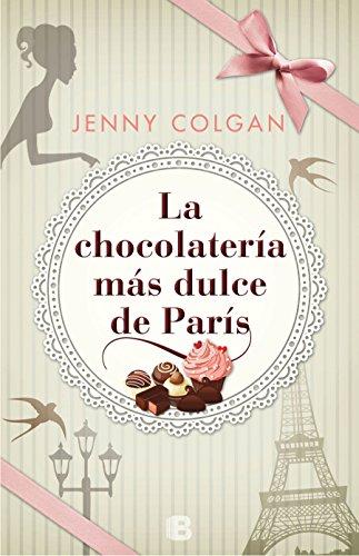 La chocolatería más dulce de París (Varios)