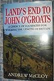 Land's End to John O' Groats (Teach Yourself)