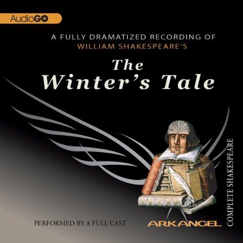 The Winter's Tale  Audiolibri