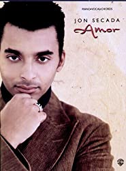 Amor: Piano/Vocal/chords
