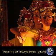 Music From Bali : Degung Sunda Terlaris
