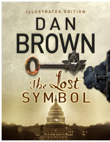 The Lost Symbol Illustrated edition by Dan Brown (2010-11-11)