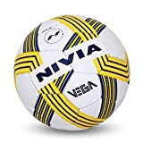 #6: Nivia Vega Football, Size 5