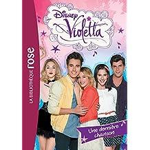 Violetta 30 - Une dernière chanson
