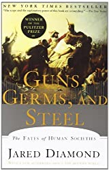 Guns, Germs and Steel. The Fates of Human Societies.