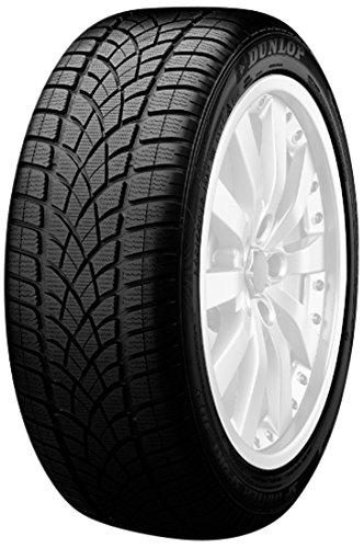 Dunlop SP Winter Sport 3D ROF - 255/50/R19 107H - E/C/70 - Pneu Hiver (4x4)