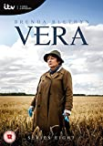 Picture Of Vera - Series 8 [DVD] [2018]