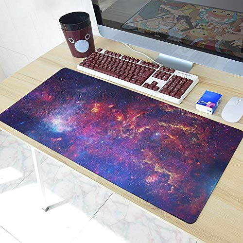 Mauspad gaming mauspad Mauspad Notbook Computer Mousepad HD Drucken Gaming Pad Maus Gamer zu Maus Mauspad A, 30 * 90 cm