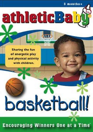 Athletic Baby: Basketball! [2006] (REGION 1) (NTSC) [DVD]