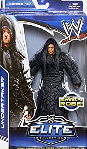 WWE Elite 27 Undertaker Wrestling Action Figure