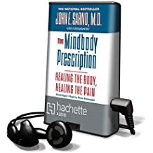 The Mindbody Prescription (Playaway Adult Nonfiction)