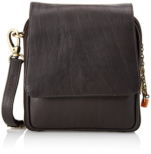 Catwalk Collection Handbags Teagan, Sac musette