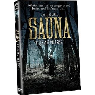 Sauna [DVD] [Region 1] [US Import] [NTSC]