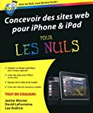 CONCEVOIR DES SITES WEB IPHONE